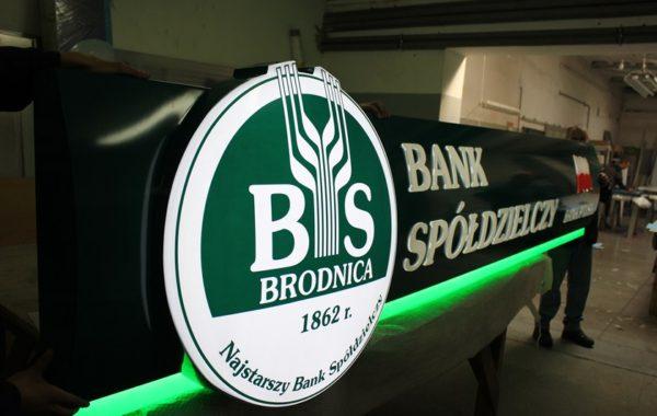 Bank Spółdzielczy Brodnica
