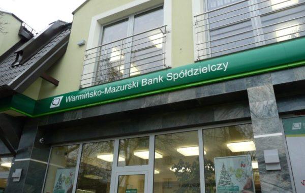 Warmińsko-Mazurski Bank Spółdzielczy