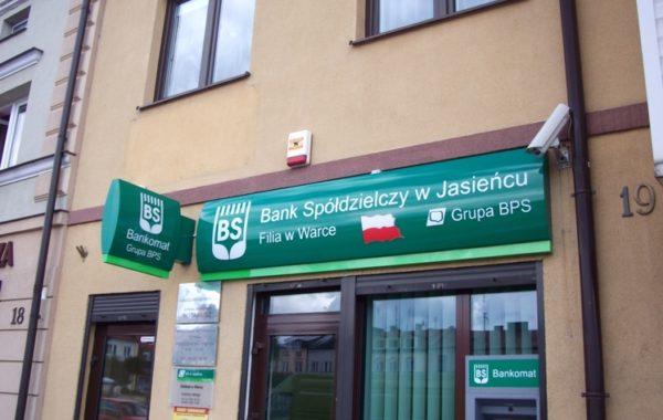 Bank Spółdzielczy w Jasieńcu