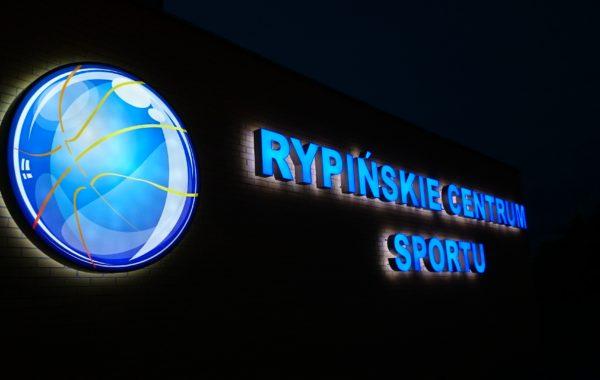 Rypińskie Centrum Sportu
