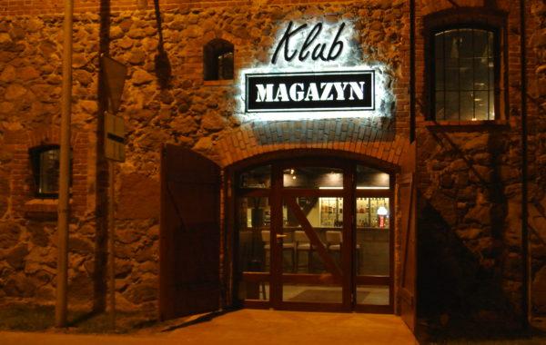Klub Magazyn