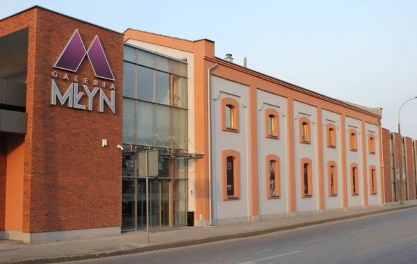 Galeria Młyn